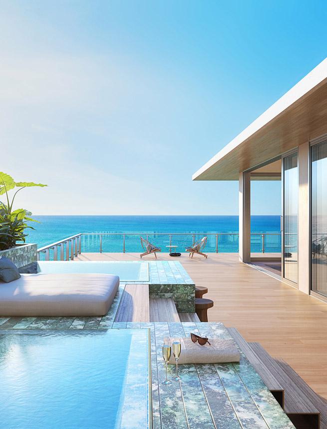 Modern Residential Sanctuary